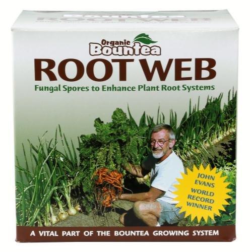 Organic Bountea Root Web 5 lb by Organic Bountea (Image #1)