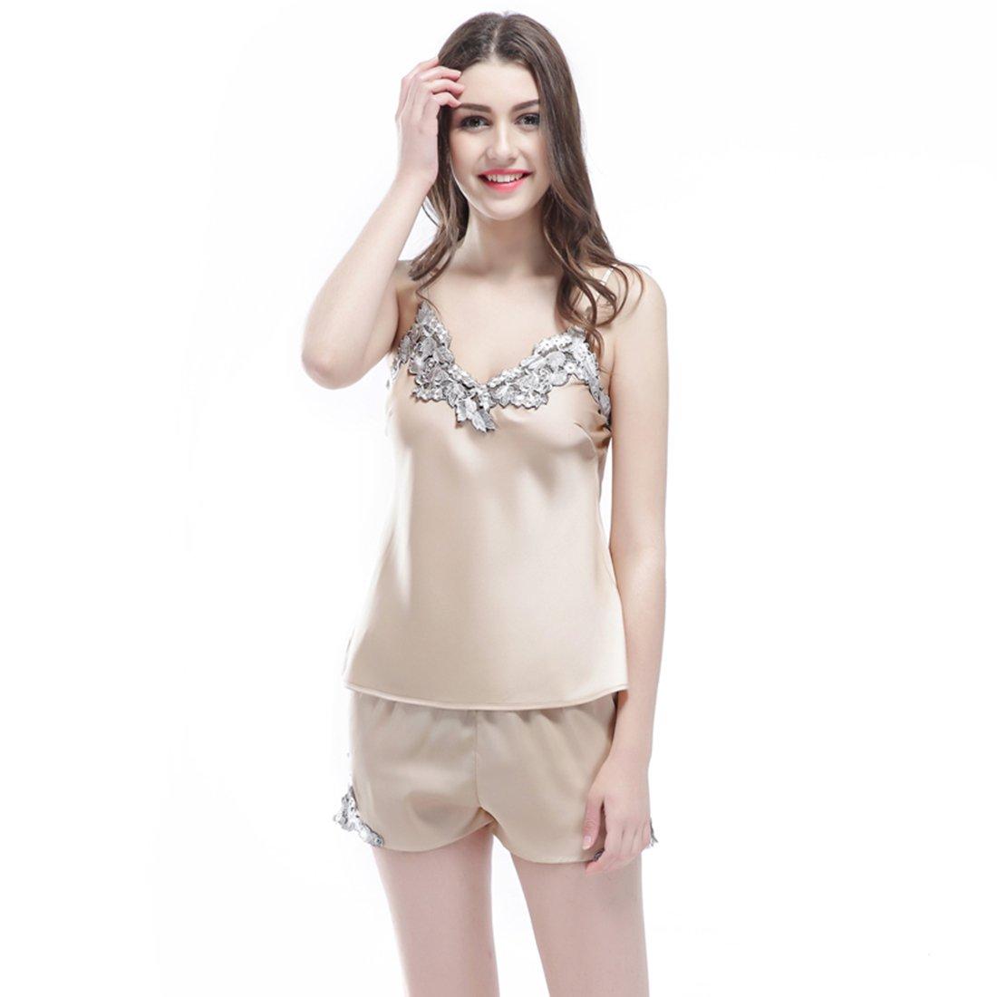 Mujer Atractiva de la Ropa Interior de Encaje del Camisšn Pijama con Encanto: Amazon.es: Ropa y accesorios