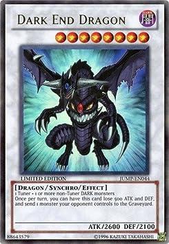 Ultra Rare - Legendary Collection 2-1st Edition LCGX-EN189 Yu-Gi-Oh! Light End Dragon