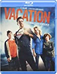 Cover Image for 'VACATION (BLU-RAY + DVD +ULTRAVIOLET)'