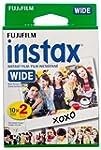 Fujifilm Instax Wide Film Twin Pack (...