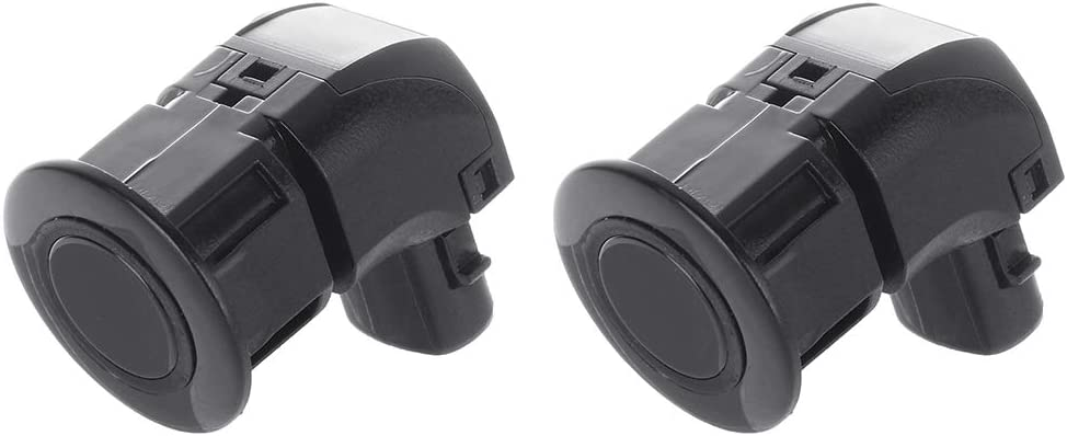 US Stock Strutstore Ultrasonic Parking Sensors 2PCS Compatible for Lexus IS250 IS350 GS350 GS450h GS460 GS430 GS300