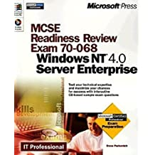 MCSE Testcheck Exam Guide: Windows NT Server in the Enterprise (Mcse Readiness Review) by Dave Perkovich (1999-04-01)