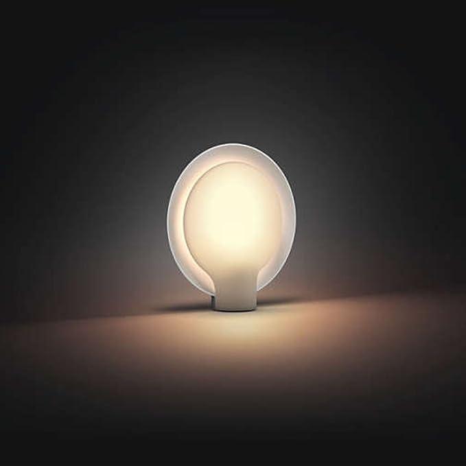 PHILIPS HUE Felicity SMART Tischleuchte Tischlampe LED DIMMschalter 4097531P7