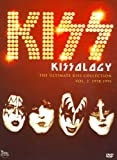KISS: Kissology Vol. 2 Limited Edition w/ Ritz Bonus Disc