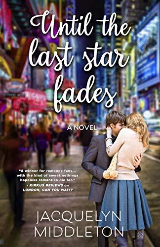 Book Cover: Until The Last Star Fades