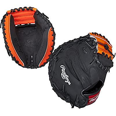 Rawlings Sporting Goods Player Preferred Gloves