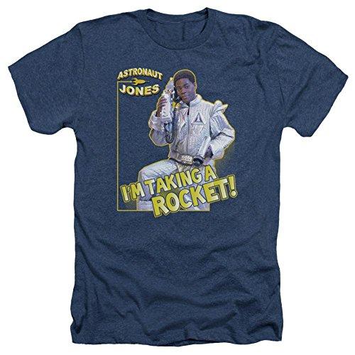 Trevco Unisex-Adults Saturday Night Live Astronaut Jones ...