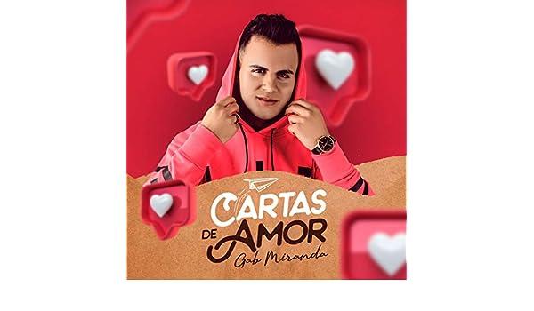 Cartas de Amor by Gab Miranda on Amazon Music - Amazon.com
