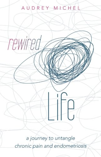 Rewired Life journey untangle endometriosis product image
