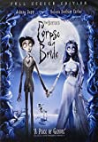 Tim Burton's Corpse Bride (Full Screen Edition) by Warner Home Video