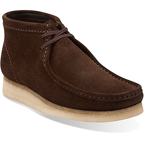 clarks-originals-mens-wallabee-boot-brown-suede-12-m