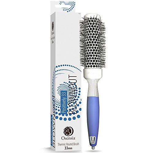 Compare Price Small Round Mens Hair Brush On