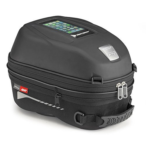 Givi ST603 Sport-T Tanklock Quick Release Tank Bag 15 Liters