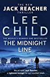 Book cover from MIDNIGHT LINE, THE by Lee Child