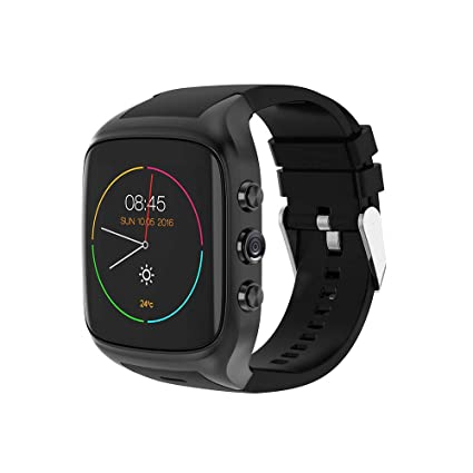 HKPLDE 4G Smartwatch/Pulsera Actividad / 1+8G / Podómetro ...