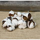 Heart of America Country Cotton Ball Bag
