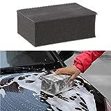 FidgetFidget Car Cleaning Sponge New Magic Clay Bar Pad Block Auto Cleaner Eraser 10.5x7x4cm