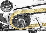 Evolution Industries 30 Tooth Sprocket Kit for Harley Davidson 2011-13 FLH, FLT