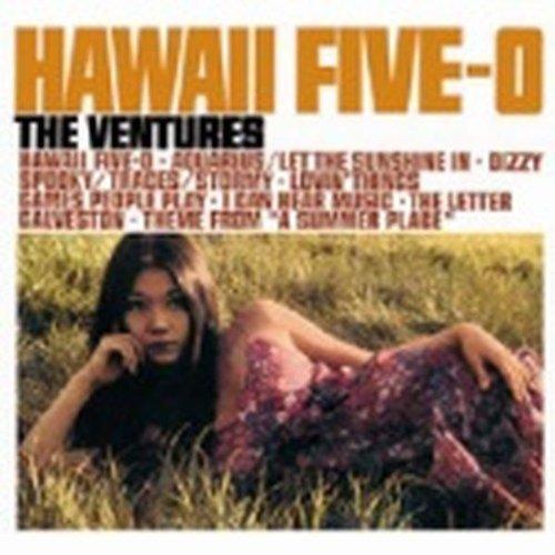 Hawaii Five-O by Magic