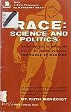 Race, Ruth Benedict, 0670000426