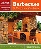outdoor kitchen plans Sunset Outdoor Design & Build: Barbecues & Outdoor Kitchens: Fresh Ideas for Outdoor Living