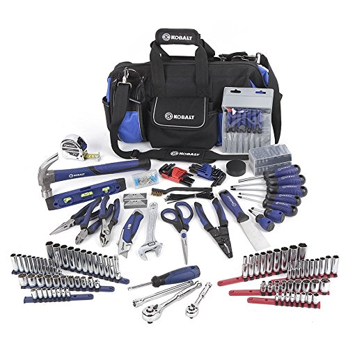 52 piece household tool set - 1