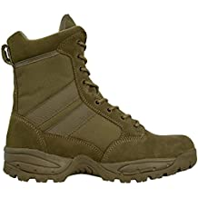 Maelstrom TAC FORCE Men's 8'' Coyote Brown Boots