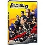 VELOZES E FURIOSOS 9 DVD
