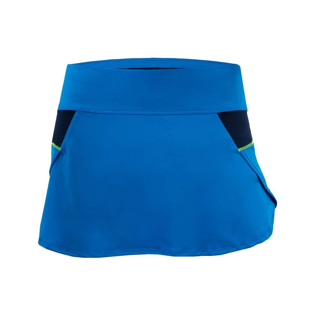 Lucky In Love Boho Sense Pulse Running Skirt