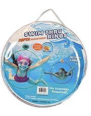 Water Sports 81055-7 Swim Thru Rings