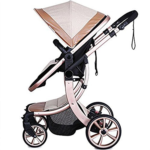 Emmaljunga Strollers And Prams - 1