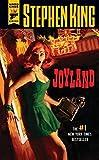 joyland hard case crime novels by stephen king 2014 05 27