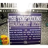 Temptations: Greatest Hits, Vol. 1