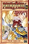 Fairy Tail, tome 54 par Mashima