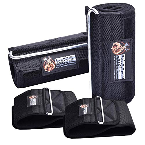 DMoose Fitness Thigh Trimmers Women product image