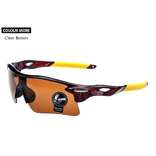 Sports Sunglasses Goggle Polarized lens UV cut UV 400 Lens ...