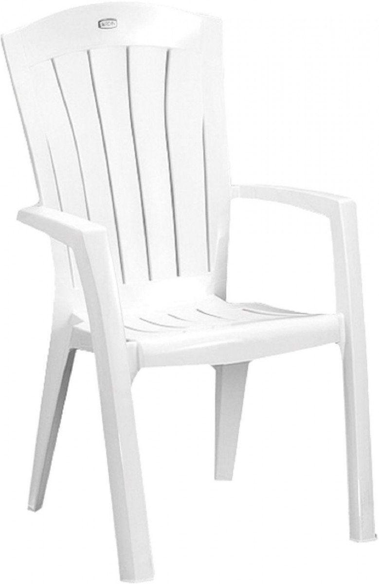 Dreams4Home Stapelsessel Set \'Santos\' - 4er oder 6er Set,Sessel ...