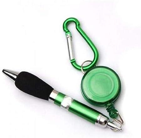 Ivy Support pour trois stylos avec clip de poche