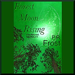 Forest Moon Rising Audiobook
