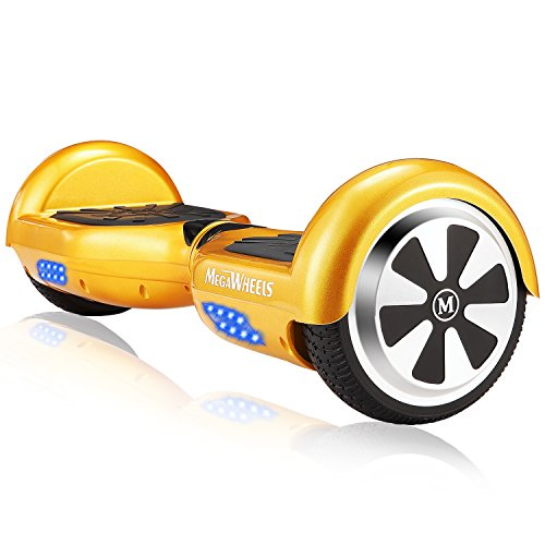 hoverboard self balancing scooter two