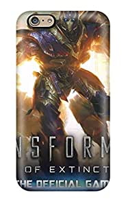 6 Perfect Case For Iphone Transformers Age Of Extinction Case Cover Skin