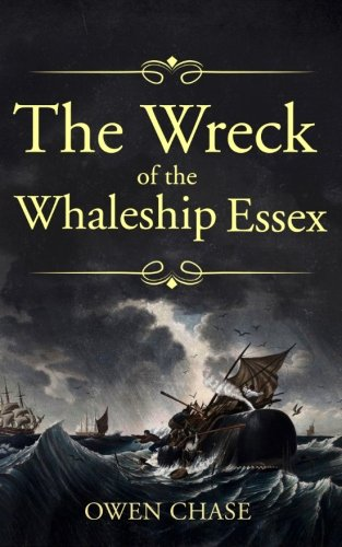 The Wreck of the Whaleship