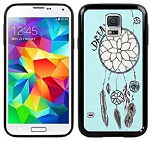 Dream Catcher Handmade Samsung Galaxy S5 Black Case