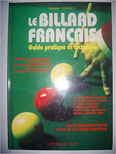 BILLARD CARAMBOLE TÉLÉCHARGER