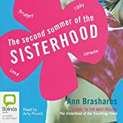 The Second Summer of the Sisterhood: The Sisterhood of the Travelling Pants, Book 2 | Ann Brashares