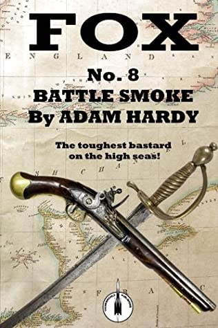 book cover of Battle Smoke