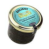 Kolikof Premium Sturgeon Caviar Courtesy FedEx Overnight. Order M-Th by 1pm PST