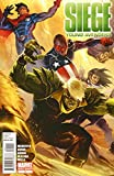 siege 1 marvel - Siege: Young Avengers #1 VF/NM ; Marvel comic book