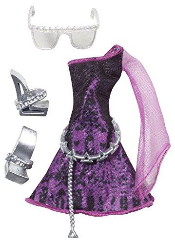 Monster High Spectra Vondergeist Basic Fashion -